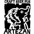 Rozrywka Warszawa - Artezan craft beer pub