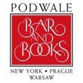 Walentynki Warszawa - Bar and Books Warsaw