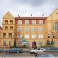 ferie zimowe zima w mieście wroclaw - Ewangelickie Centrum Diakonii i Edukacji