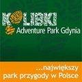 Wydarzenia Trójmiasto - Kolibki Adventure Park Gdynia