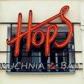 Walentynki Warszawa - HOPS Kuchnia Bar