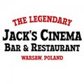 Walentynki Warszawa - Jacks Cinema