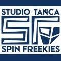 ferie zimowe zima w mieście warszawa - Studio Tańca Spin Freekies