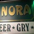 Walentynki Warszawa - Pub Nora