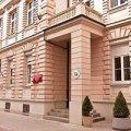 Warsztaty Warszawa - Centrum na Pięknej