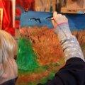 Dla dzieci Szczecin - Lekcje rysunku i malarstwa