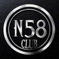 Walentynki Warszawa - N58 Club