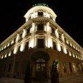 Polityka & Swiat Lublin - Hotel Europa
