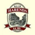 Koncerty - Klub Harenda