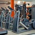 Sport Szczecin - Sportfit Squash & Fitness Szczecin