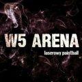 Rozrywka Warszawa - W5 Arena