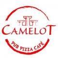 Walentynki Warszawa - Camelot - Pub Pizza Cafe