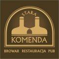 Jedz & Pij Szczecin - Stara Komenda Browar