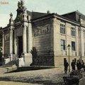 Najpopularniejsze wydarzenia Kraków - Pałac Sztuki w Krakowie