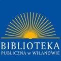 ferie zimowe zima w mieście warszawa - Biblioteka Wilanowska